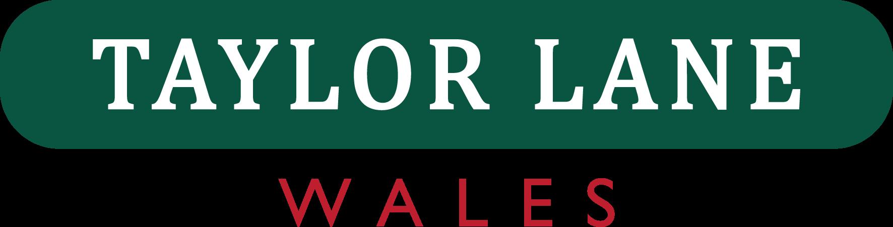 Taylor Lane Wales Logo