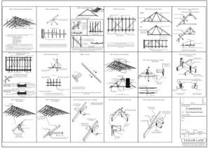 Standard Roof Details v1.0